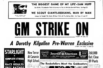 New York Journal-American - edition of Friday afternoon, September 25, 1964