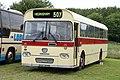 Hedingham Omnibuses bus, L84 Leyland Leopard Willowbrook RGV 284N.jpg