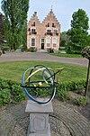 foto van Huis Vosbergen: terras