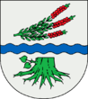 Coat of arms of Heidekamp