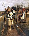 Henry Herbert La Thangue - Leaving Home.jpg
