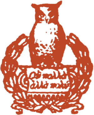 Henry Holt and Company - Image: Henry Holt and Company logo 1904 red