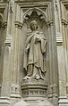 Henry I sculpture on Canterbury Cathedral.jpg