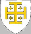 Herb królestwa Jerozolimy.JPG