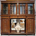 Herter Brothers Cabinet, c. 1880, High Museum of Art.JPG