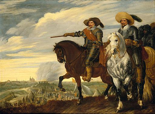 Hertogenbosch1629
