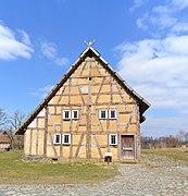 Hessenpark, Haus aus Mademühlen.jpg