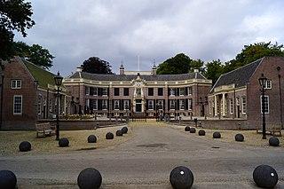 Baarn Municipality in Utrecht, Netherlands
