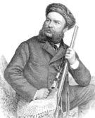 Theodor von Heuglin -  Bild