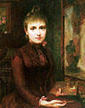 Heva Coomans - Self-portrait 1888.jpg