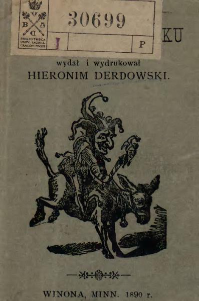 File:Hieronim Derdowski - Walek na jarmarku.djvu