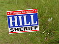Hill for Sheriff.JPG