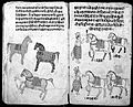 Hindi Manuscript 191, fols 67 verso 68 recto Wellcome L0024260.jpg