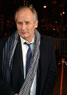 Hippolyte Girardot French actor