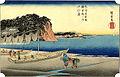 Hiroshige, Yuigahama.jpg
