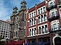 Historic buildings - 37, and 38, gaslamp quarter, san diego.jpg