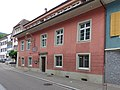 Historischer Gasthof zum Schlüssel in Waldenburg, Basellandschaft, Schweiz (2).jpg