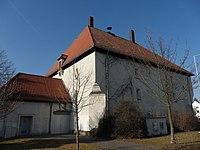 Hochbunker Kronacher Straße Fürth.JPG