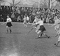 Hockey Nederland tegen Belgie 9-2 Dames Spelmoment, Bestanddeelnr 915-0161.jpg
