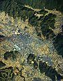 Hojo district Kasai city Aerial photograph.1985.jpg