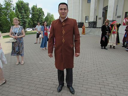 Holiday Bashkir national costume 72.jpg