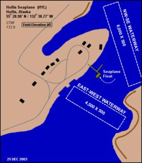 Hollis Seaplane Base