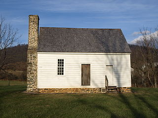 The Hollow (Markham, Virginia)