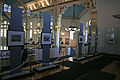 Holocaust Memorial Center, The Synagogue 003 with Exhibition Robert Capa 100.jpg