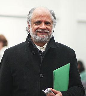 Homi K. Bhabha Critical Theorist, born 1949