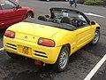 Honda Beat (1991) (29392261711).jpg