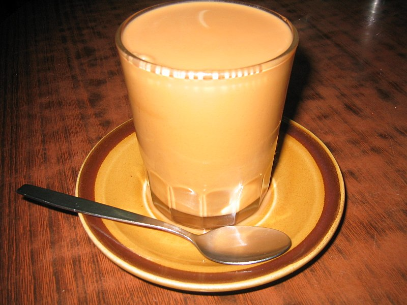 ファイル:Hong Kong milk tea.jpg