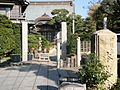 Honryu-ji (Kamakura).JPG