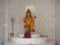Honuman sculpture in Mymensingh.JPG