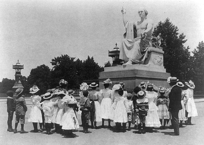File:Horatio Greenough statue of George Washington.jpg
