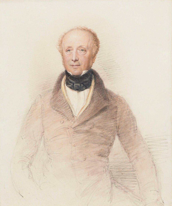 English poet and novelist