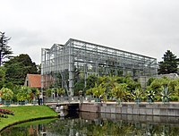 Hortus Botanicus Leiden - De Wintertuin.JPG
