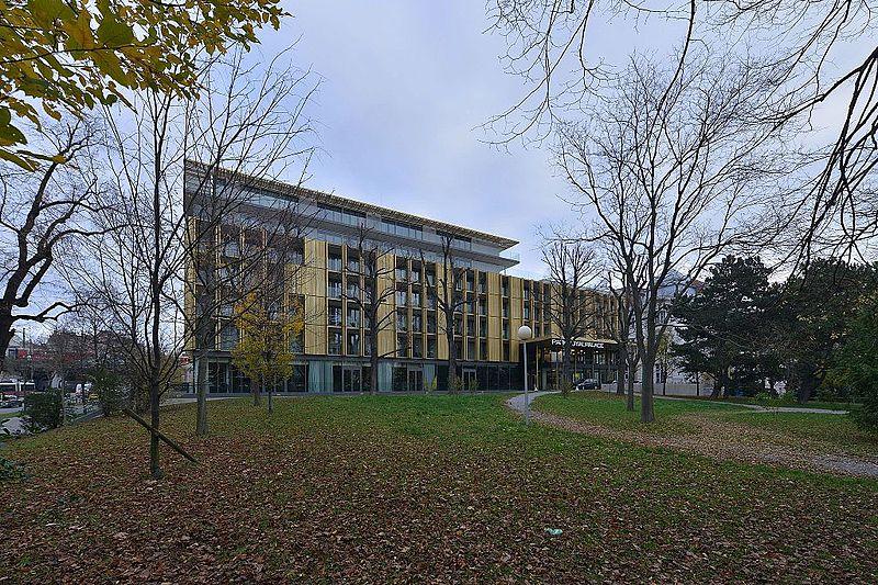 Hotel Palace Schlo Ef Bf Bd Maur Merano