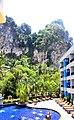 Hotel Slver Orchid, Ao Nang, Thailand 2018 3.jpg