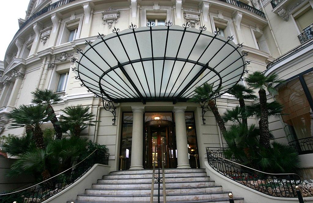 Hotel de Paris - Monaco 2014 (2).JPG