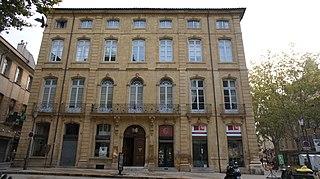 Hôtel du Poët