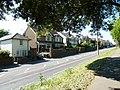 Houses in Broyle Road (3) - geograph.org.uk - 1901942.jpg