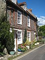 Houses in Thames Street Wallingford - geograph.org.uk - 950127.jpg