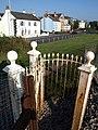 Houses on The Strand, Starcross - geograph.org.uk - 773167.jpg