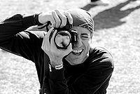 Le photographe, un artiste du regard
