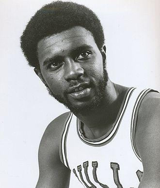 Howard Porter (basketball) - Porter in 1972
