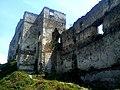 Hradné múry - panoramio.jpg