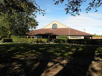 Hinchingbrooke School - The Performing Arts Centre