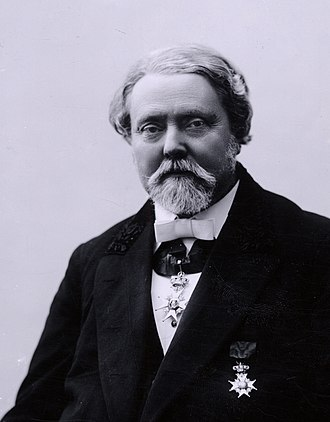 Hugo Hildebrand Hildebrandsson - Hugo Hildebrand Hildebrandsson.