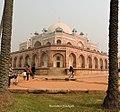 Humayun's Tomb ,Delhi 11.jpg