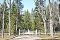 I. Pasaules karā kritušo strēlnieku brāļu kapi Tīreļos, Babītes pagasts, Babītes novads, Latvia - panoramio.jpg